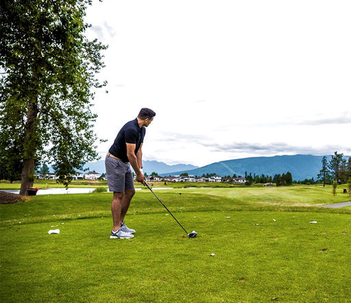 Tickets Now Available: Meadowridge Golf Tournament