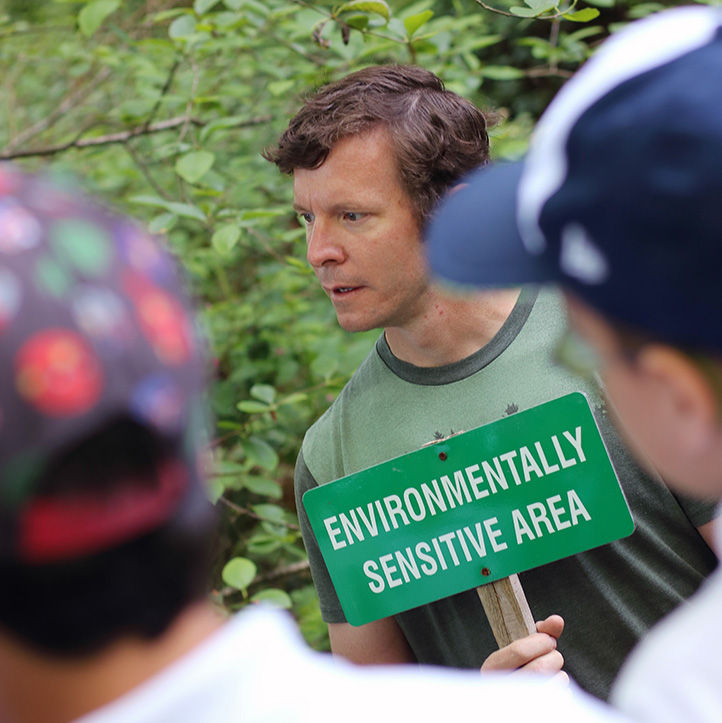 What is an Outdoor Experiential Educational Coordinator (OE3)?