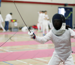 Celebrating Ten Years of Fencing at Meadowridge
