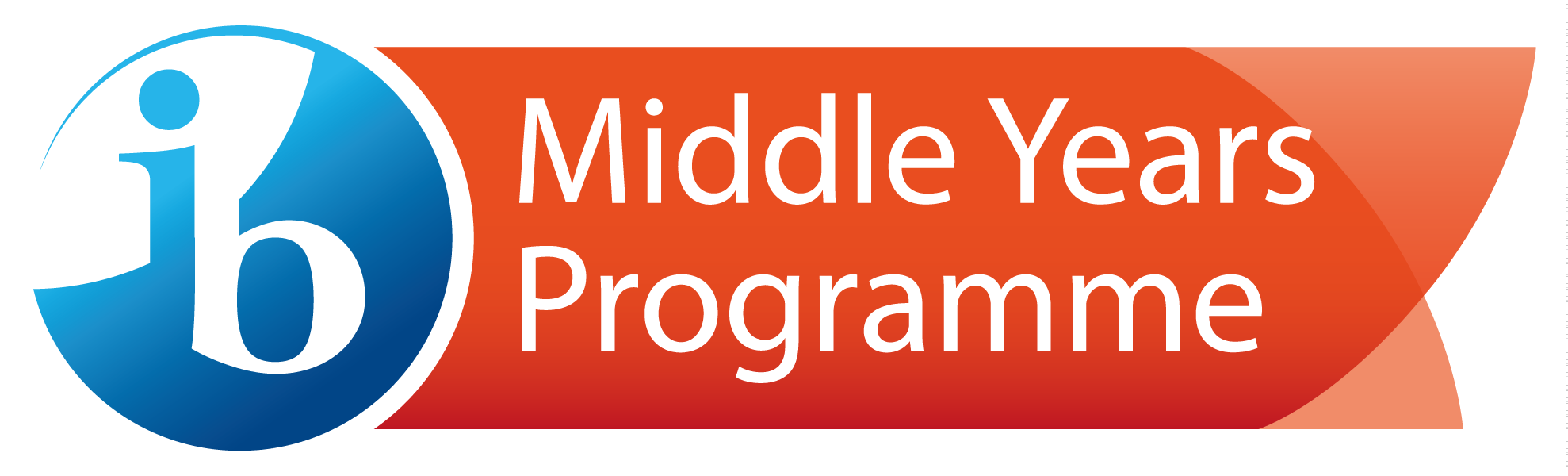 IB World Schoo Middle Years Programme logo.