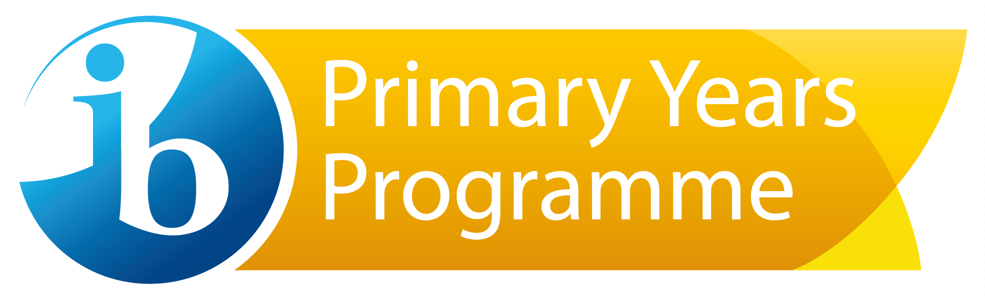 IB World School Primary Years Programme logo