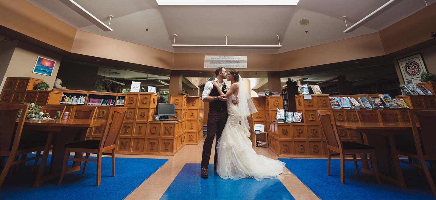 A Meadowridge Wedding